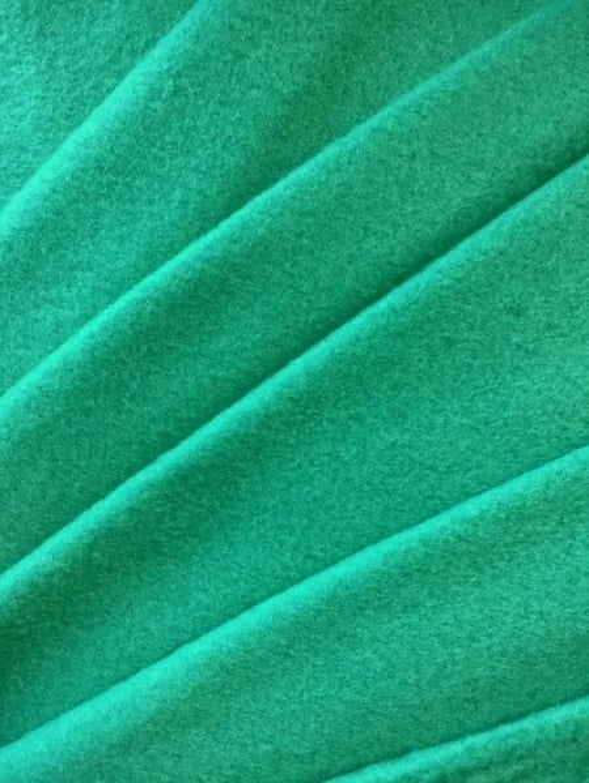 NAVY BLUE CLEARANCE Anti Pil Polar Fleece Fabric Material
