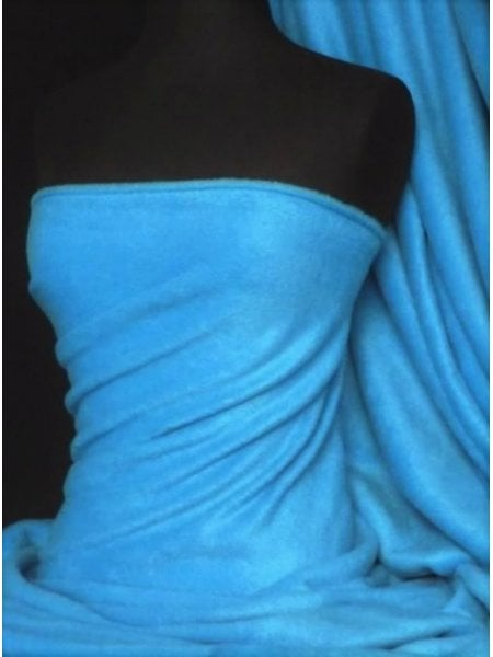 Super Soft Polar Fleece Anti Pill Washable Fabric- NEW