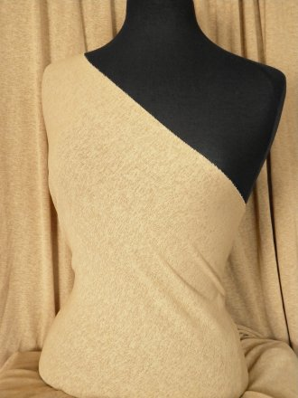 Clearance Egyptian Sand Stretch Polyester Lining Material
