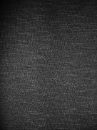 Spun Poly Viscose Medium Weight Stretch Fabric- Black PVSC BK