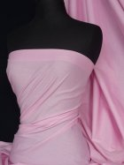 Poly Cotton Material- Candy Pink Q460 CDPN