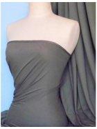Single Jersey Knit 100% Light Cotton T-Shirt Fabric- Khaki Q1249 KH