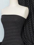 Stripe 100% Viscose Fabric Material