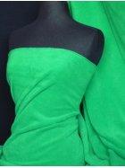 Polar Fleece Anti Pill Washable Soft Fabric- Emerald PF EMR