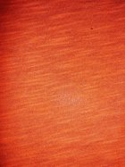 100% SLB Viscose Stretch Fabric- Orange Q405 OR