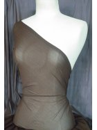 Clearance Brown Corsetry Power Mesh/ Net Material