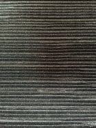 Pleated Crinkle Glitter Stretch Fabric- Black SQ119 BK