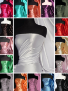 Super Soft Satin Fabric Material- Q710
