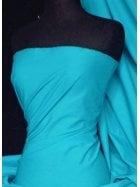 Poly Cotton Material- Cobalt Blue Q460 CBL