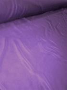 56 METRES Chiffon Soft Touch Sheer Fabric Material Job Lot Bolt- Purple JBL126 PPL