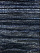 Pleated Crinkle Glitter Stretch Fabric- Navy SQ119 NY