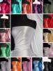 Super Soft Satin Fabric Material- Q710