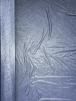 20 METRES Fine Mesh Sheer Fabric (160 cms Width) Fabric Job Lot Bolt- Marl Denim Blue JBL112 MDBL