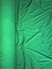 20 METRES Yarn Dyed Single Pique UV Protective 100% Cotton Knitted Tubular Fabric Job Lot Bolt- Jade JBL128 JD