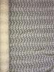 8 METRES Lace Scalloped Design Fabric Job Lot Bolt- Stone JBL134 STN