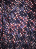 Smooth Touch Woven Blouse/Dress Fabric- Alizé Navy/Red SMT31 NYMLT
