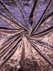 Crushed Glitz Velour/Velvet Woven Interior Fabric- Dusk Rose SQ269 DRS