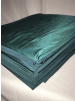 10 PIECES Clearance (1/2 Metre) Silk Touch 4 Way Stretch Lycra Fabric Job Lot Bundle- Green JBL154 TL
