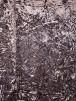 4 1/2 METRES Crushed Glitz Velour/Velvet Woven Interior Fabric Job Lot Bolt- Mauve JBL159 MVE