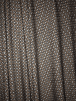Viscose Cotton Stretch Lycra Fabric- Bejewelled SQ343 BKMLT