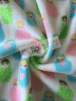 20 METRES Polar Fleece Anti Pill Washable Soft Fabric Wholesale Roll- Russian Dolls JBL247 IVMLT