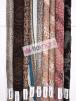 39 ROLLS (42 Metres) Helenka Mesh/Poly Mesh Material Job Lot Bolt- Mixed Prints JBL307