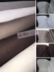 25 METRES 100% Cotton Interlock Knit Soft Jersey T-Shirt Fabric Wholesale Roll- Classic Shades JBL334