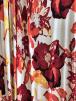 25 METRES Paris Slinky 4 Way Stretch Lightweight Fabric Wholesale Roll- Tropical Bonanza JBL349 RDMLT