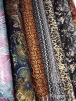 25 METRES Printed Silk Touch 4 Way Stretch Fabric Wholesale Roll- JBL367