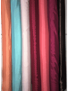 25 METRES Super Soft Satin Fabric Wholesale Roll- JBL369