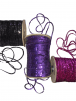 NEW Assorted Coloured Sequin Trimmings- Glitz & Glam SY149