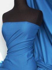 Poly Cotton Material- Bluebird Q460 BLBI