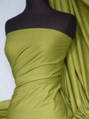 Poly Cotton Material- Seda Green Q460 SDGR