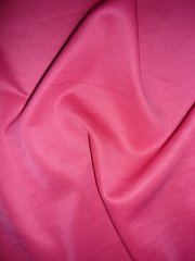 Scuba Stretch Poly Lycra Fabric- Cerise Q792 CRS