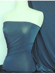 Diabolo Shiny Lycra 4 Way Stretch Fabric- Carolina Blue Q262 CARBL