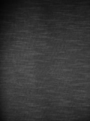 Spun Poly Viscose Medium Weight Stretch Fabric- Black PVSC BK