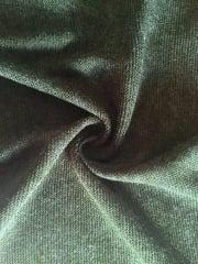 Sweater Knit Acrylic Soft Knitwear Fabric- Khaki SQ113 KH