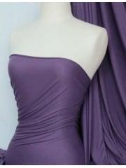 100% Viscose Stretch Fabric Material- Dark Mauve 100VSC DKMV
