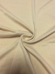 Clearance Viscose 4 Way Stretch Lycra Fabric- Light Camel SQ130 CML