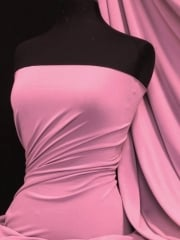 Micro Lycra 4 Way Stretch Fabric - Pinky Lilac Q259 PNLLC