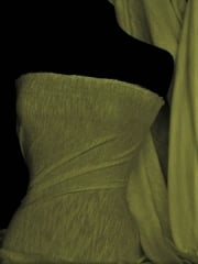 Sweatshirt Loop Back Lightweight Jersey Material- Olive SQ94 OLV