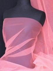 Tutu Fancy Dress Net Material- Orchid Pink Q174 ORPN
