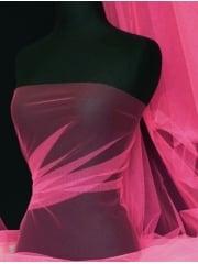 Tutu Fancy Dress Net Material- Cyclamen Q174 CYC