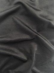 Clearance Tactel Lightweight 4 Way Stretch Fabric- Black SQ247 BK