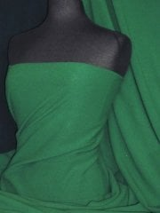 Sweatshirt Fleece Backed Super Soft Fabric- Jade Q1352 JD