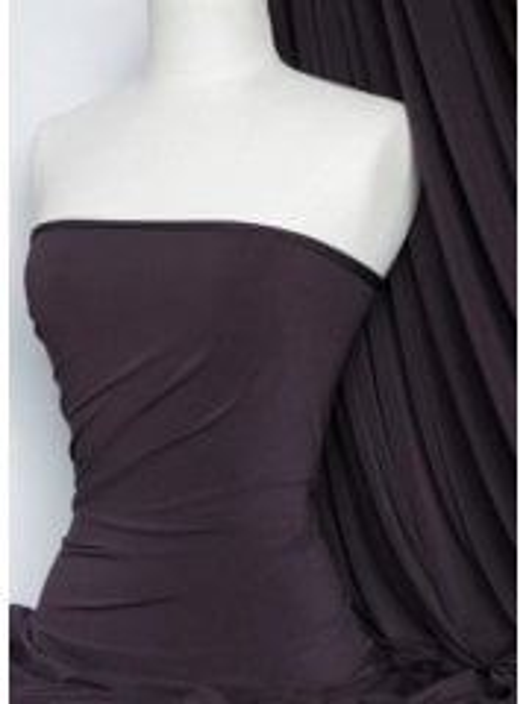 Soft Touch 4 Way Stretch Lycra Fabric- Twilight Navy Q36 TWNY