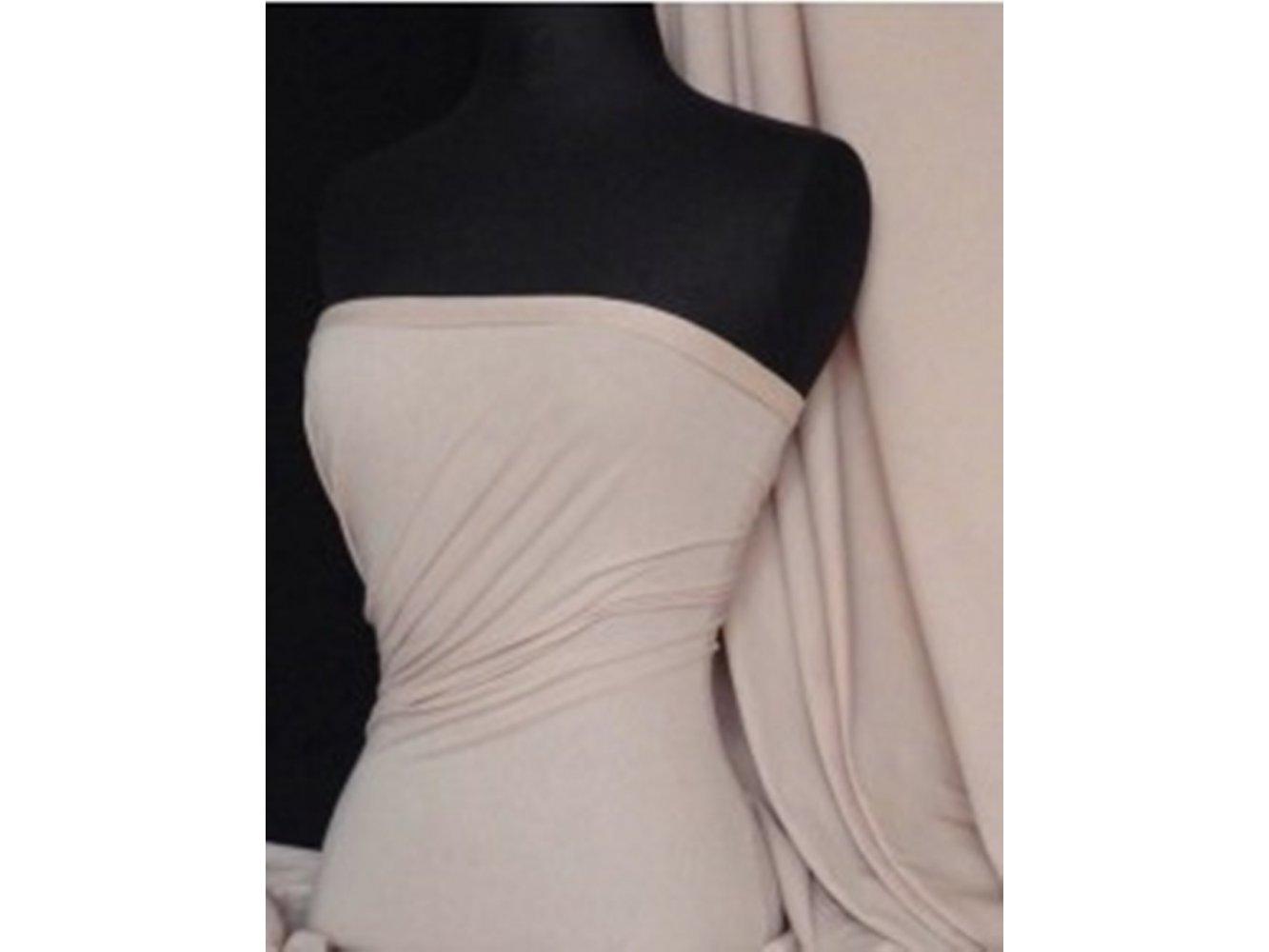 Light Cotton Jersey T Shirt Fabric