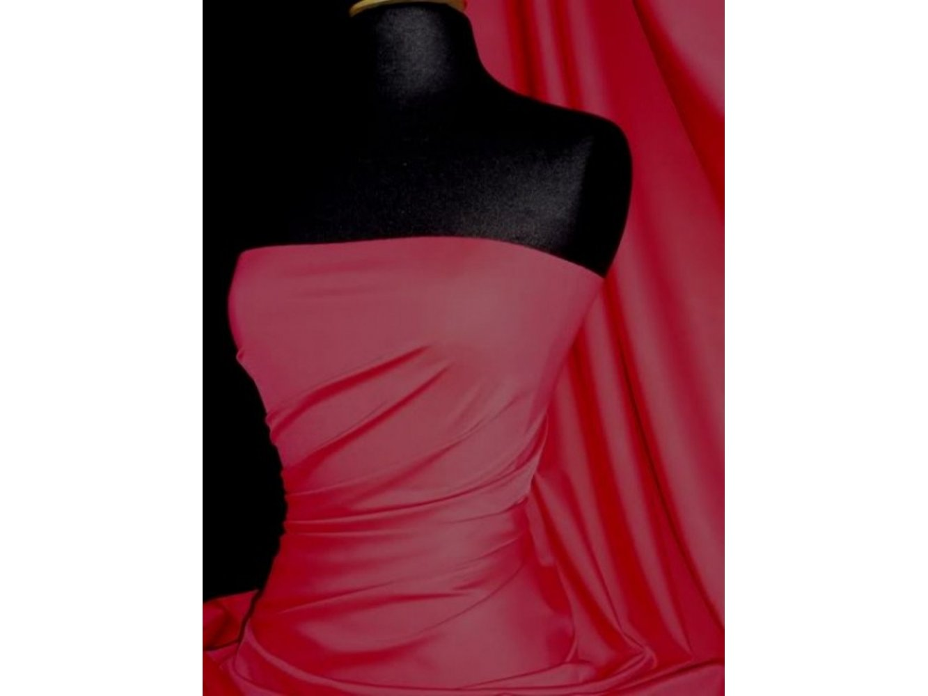 Rose lycra spandex 4 way stretch fabric material from for Spandex fabric