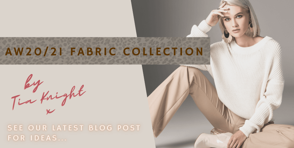 AW20/21 FABRIC COLLECTION