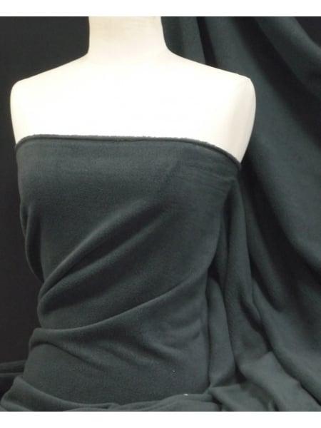 Polar Fleece Anti Pill Washable Soft Fabric- Lemon PF LMN